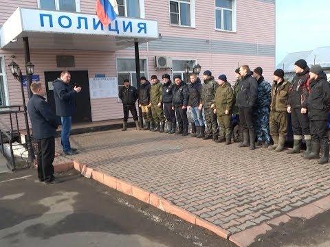 Пока безрезультатно: Поиски двух мальчишек в Мантуровском районе продолжаются