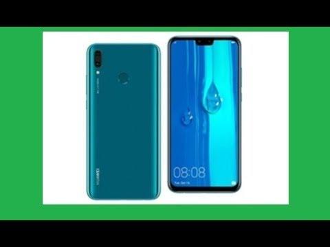 Huawei Y9 2019 Smartphone Prices in Saudi Arabia, India and Dubai