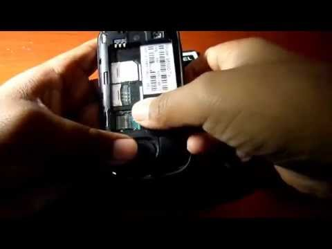 ROM SmartPhone S6500 - Spreadtrum 6820 - Spreadtrum SC6820