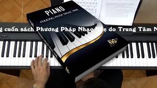 Đệm điệu COUNTRY trên piano (demo) -- Hoàng Cường Pianist
