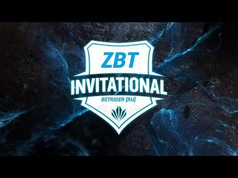 [Dota 2 Live] CDEC Gaming vs Team EVER [RU] ZBT Invitational   Bo2   🔴 СТАВКА В ЧАТ ✅