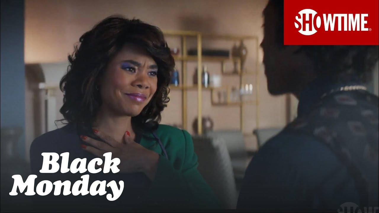 Next on the Season Finale | Black Monday | Season 2