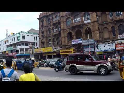 Chennai Travel | Weekend Trip to Incredible Chennai