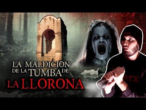 Download VISITAMOS LA TUMBA DE LA LLORONA - la GRABAMOS y PRESENCIAMOS su ATERRADOR LAMENTO