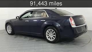 2012 Chrysler 300 Limited Used Cars - McKinney,Texas - 2018-11-09