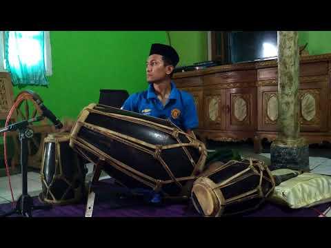 Cinta Dalam Istikhoroh Versi Kendang Jaipong Kang Anwar