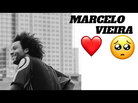La triste historia de Marcelo Vieira, te hara llorar😢