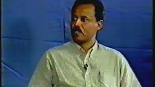 """""""Things are going according to my plan"""" Eritrean president Isaias Afeworki"""