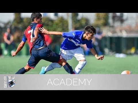 Highlights U15: Genoa-Sampdoria 3-2