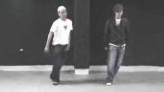 Se7en dance steps -Passion (learn to dance)