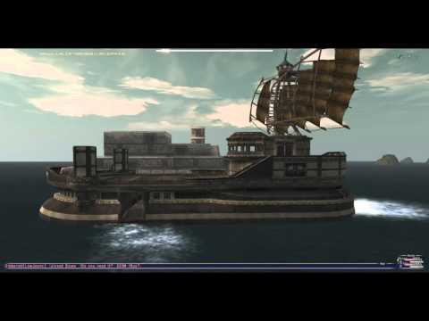 Final Fantasy XI - 87 - The San'Dorian Sentinel