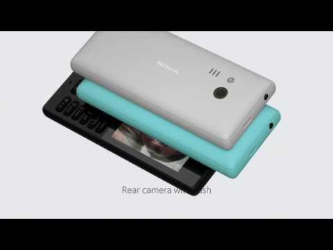 Nokia 216 and 216 Dual Sim Commercial