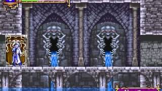 TAS Castlevania Aria of Sorrow GBA in 24:56 by Kriole
