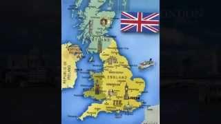 Урок английского языка  Страноведение Лондон
