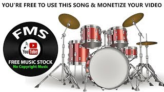 (Royalty Free Music) Bizzie  | Download Free & monetize your video | FMS