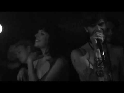 Techno Thriller ● L'Embobineuse ○ 18.04.19
