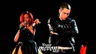 Edm - Eminem feat.Rihanna - The Monster (NDA remix) Lyrics [Club Mix] Free Download