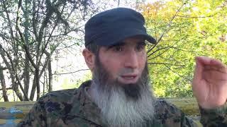 Муслим рассказал правду о жизни в Чечне, войне в Украине и вранье Кадырова