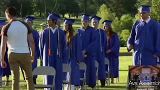 AHS Graduation 2020