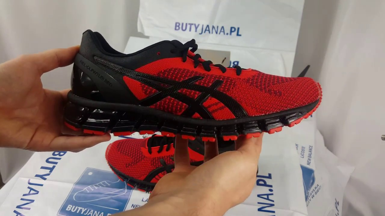 best website 63aed ee321 Asics Gel-Quantum 360 T728N-2690  Butyjana.pl