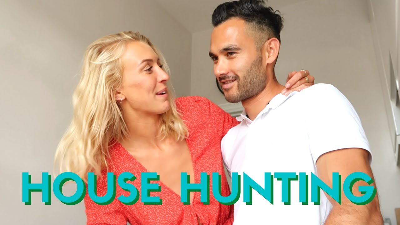 We Found Our DREAM HOUSE?! Come House Hunting With Us | Our Surrey Nest