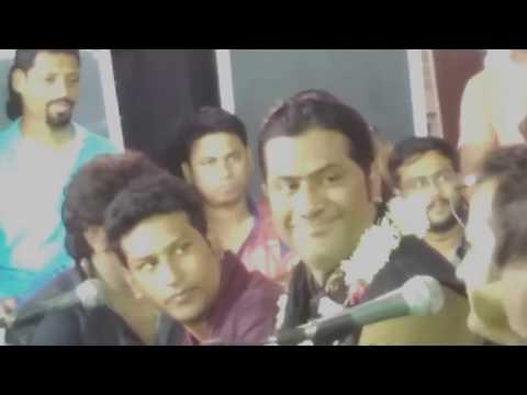 Hamsar Hayat Nizami - ji jatta dhari Bhole Bhandari