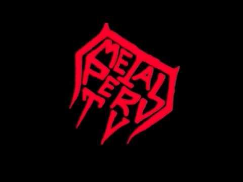 Metal Perv TV -  Ident 1
