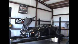 lethal racing z06 cam only 524hp