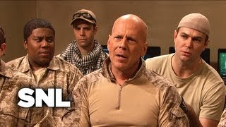 Black Ops - Saturday Night Live