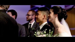 YeJoon & Rachel Wedding Highlights
