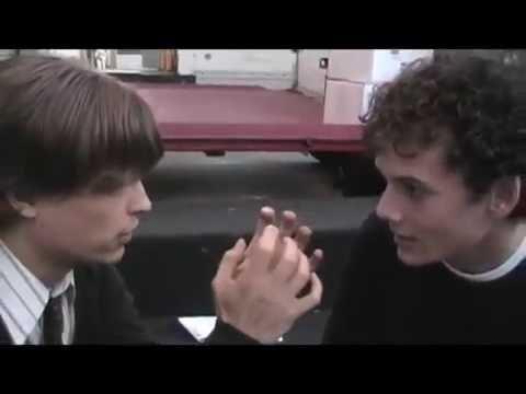 Matthew Gray Gubler: The AUTHORIZED Documentary featuring Anton Yelchin