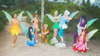 disney s tinker bell who i am traci hines kota wade