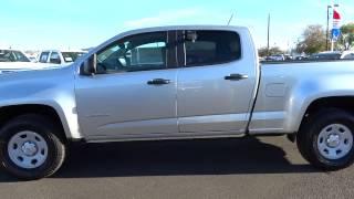 2015 Chevrolet Colorado Carson City, Reno, Yerington, Northern Nevada, Elko, NV 15-0445
