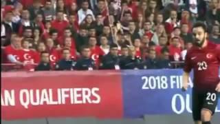 Türkiye   Finlandiya 2 0 Genis Maç Özeti ve Goller