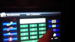 "Farenheit in dash 7"" DVD player review TI-712B"