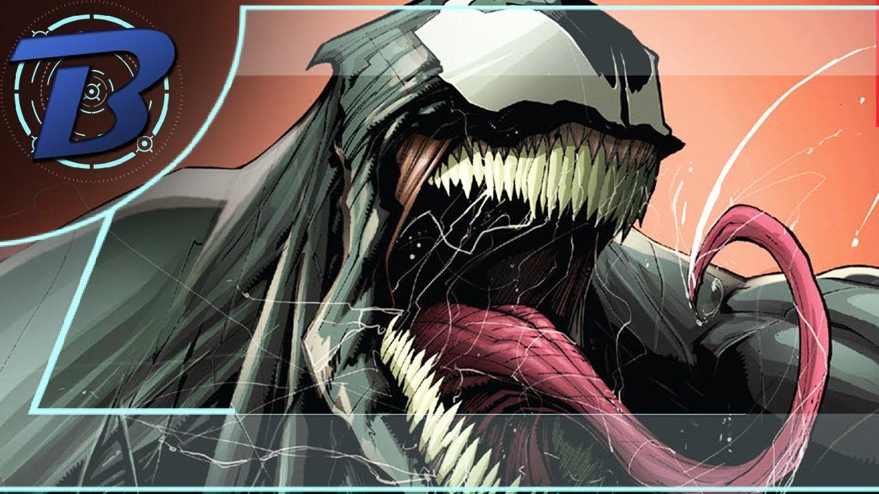 VENOM - Episodio 1 Dublado Motion Comic ( Marvel Comics ) ????