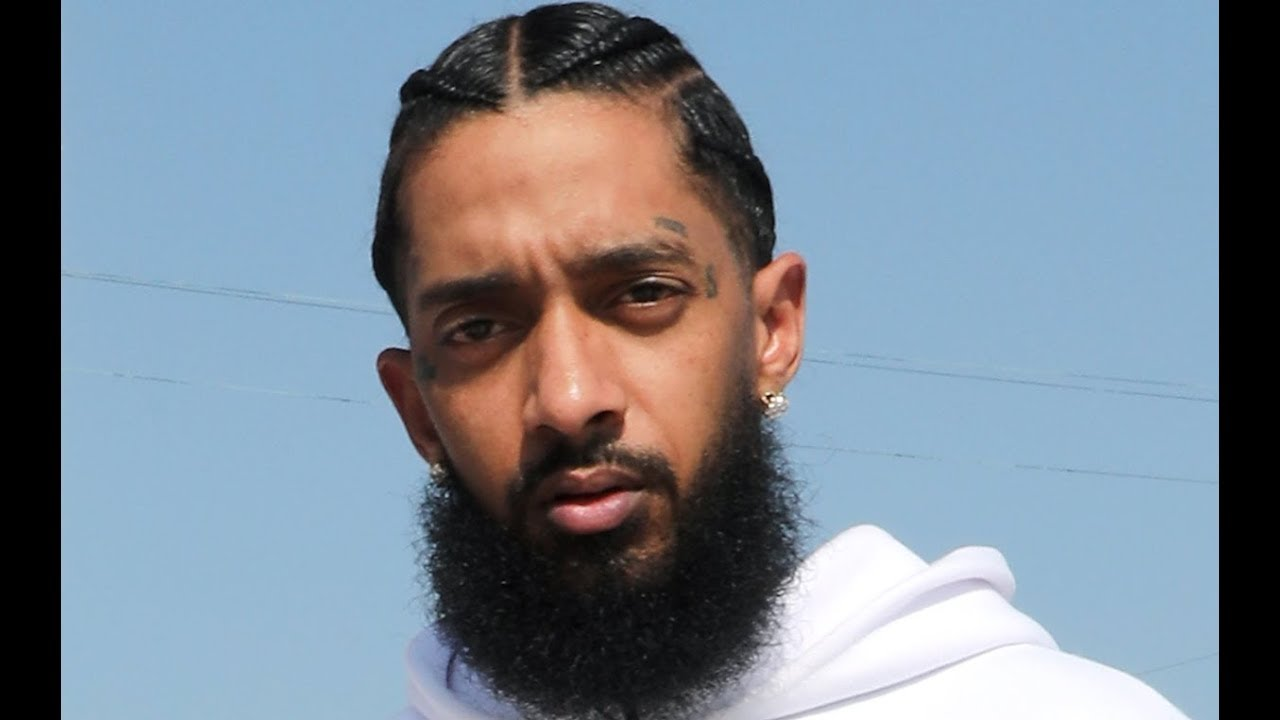 Nipsey Hussle: This is a NO NO! The family HUSSLE must be RESPECTED & PROTECTED!