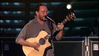 Dave Matthews Band So Much To Say