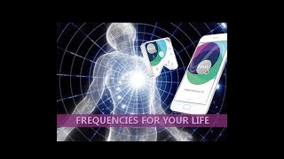 Healy™ Wearable - Frequencies for Life (EN)