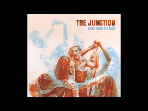 The Junction - Hartslag (ALBUM VERSION)