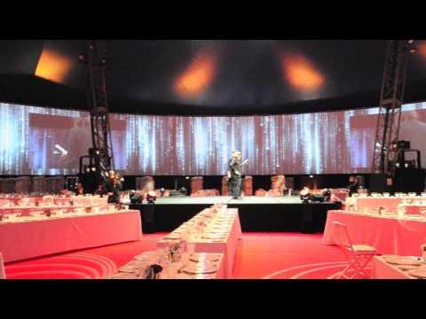Soirée Gala E-COMMERCE - 23 mars 2017 - Monaco