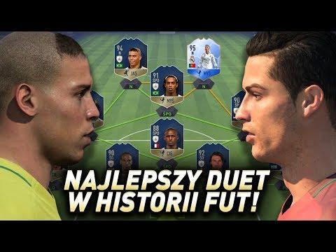 Najlepszy duet napastników w historii FIFA Ultimate Team?