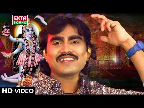 New 2016 Jignesh Kaviraj || Maa No Pavo Vagyo || Mahakali Maa Ni Manta || #Jignesh Kaviraj#