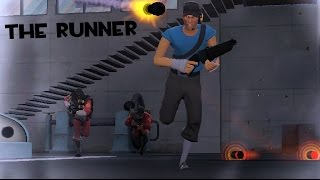 Team Fortress 2 source Flimmaker - The Runner