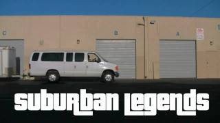 Watch Suburban Legends Going On Tour video