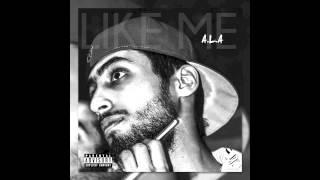 ZOMRA / Like Me