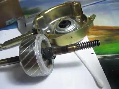 №32 вентилятор не вращается ремонт смазка чистка электродвигатель напольный настольный
