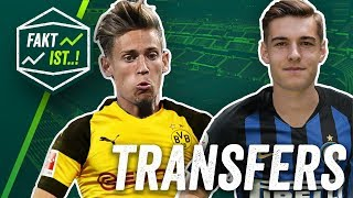 Transfer News: Chelsea-Talent zum FC Bayern? Haidara zu Leipzig fix! Schalke will Origi oder Wagner!