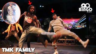 Diamomd Anyoosha Mikono Show ya TMK Moshi/MH Temba Akonga nyoyo za Mashabiki wa Wasafi festival Mosh