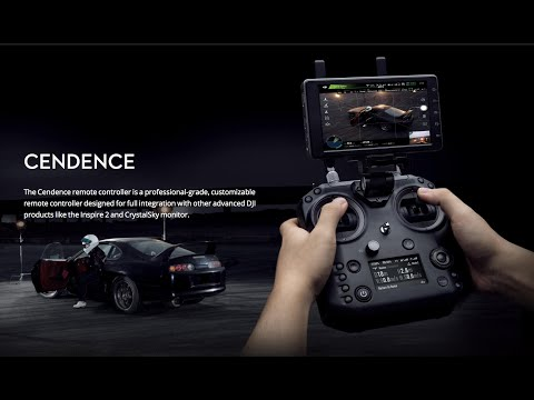 dji-cendence-remote-for-inspire-2-&-m200---new-2019-complete-review-and-features